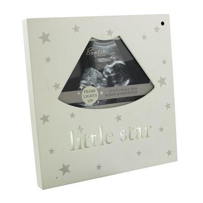 'Little Star' lijst voor echofoto